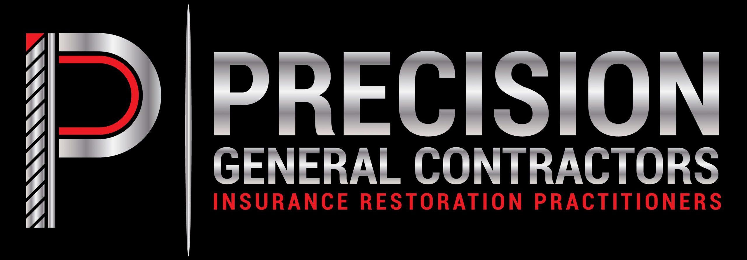 Precision General Contractors
